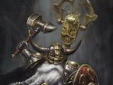 Белегар Железный Молот