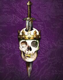 Border Prince Symbol