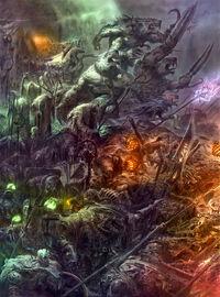 Skaven Apocalypse