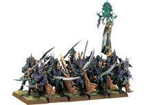 Dark Elf - Black Ark Corsairs (2)