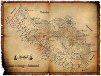 Reikland map