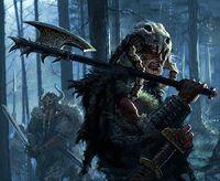 Wolfkin skirmishers
