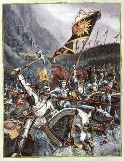 Drakwald Riders