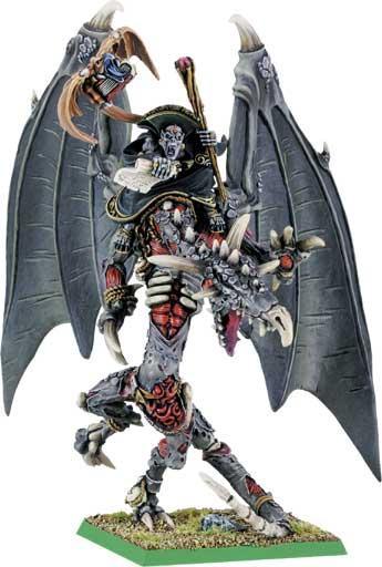 Image - Zombie Dragon 6th Edition Miniature.jpg ...