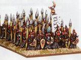 Arabyan Spearmen