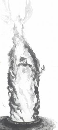 Warhammer Malekith Sacred Fire