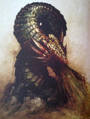 Warhammer Dread Maw