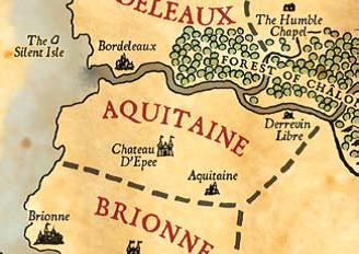 Aquitaine | Warhammer Wiki | FANDOM powered by Wikia