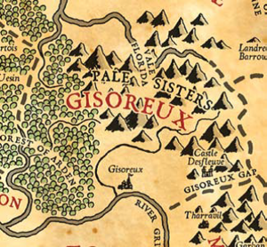 Gisoreux | Warhammer Wiki | FANDOM powered by Wikia