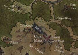 Grim Moor