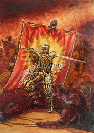 Empire Greatsword
