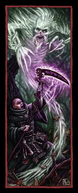Amethyst Wizard