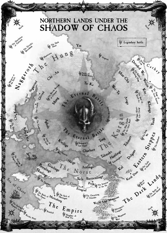 Cathay | Warhammer Wiki | Fandom