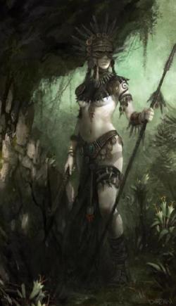 Warhammer Amazon