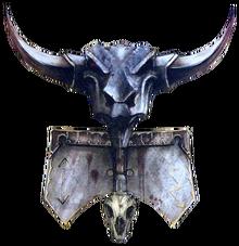 Warhammer Chaos Dwarf Symbol