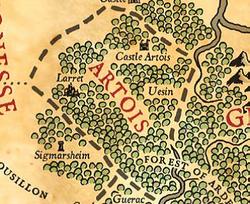 Artois | Warhammer Wiki | FANDOM powered by Wikia