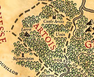 Larret Warhammer Wiki