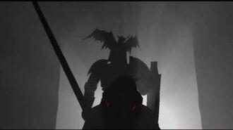 Warhammer Dark Omen - Black Grail Knights