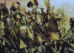 Knights Sun