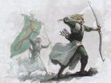 Talons of Tor Caleda