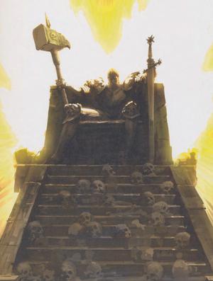 Warhammer End Times Karl Franz Ascendant