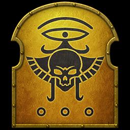 Followers of Nagash Emblem Total War Warhammer