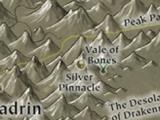 Silver Pinnacle