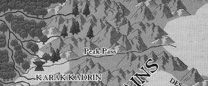 Peak Pass