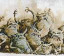 Frolicking Swarm