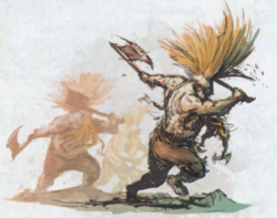 Warhammer End Times Axes of Grimnir