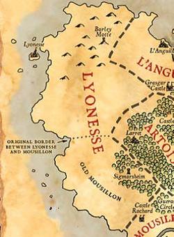 Lyonesse | Warhammer Wiki | FANDOM powered by Wikia