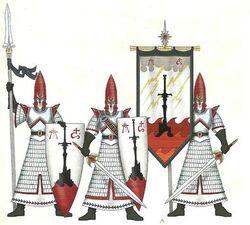 Revenants of Khaine Uniforms