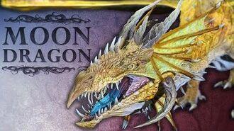 Total War WARHAMMER 2 - Introducing... Moon Dragon