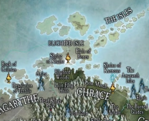 Warhammer Blighted Isles