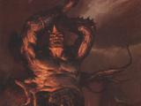 Chaos Giant