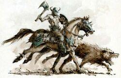 Hounds of Khoros