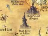Black Tower of Arkhan