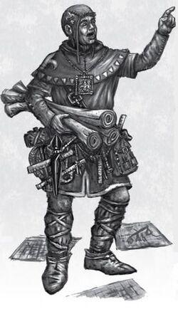 Wall Warden