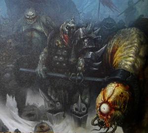 Warhammer Tamurkhan Host