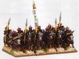Arabyan Knights