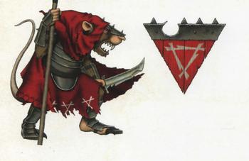 Warhammer Clan Skully