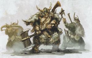 Bugman's Rangers