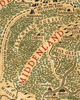 Drakwald Forest Map-0