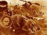 Oglah Khan's Wolfboyz