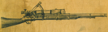 Hochland Long Rifle