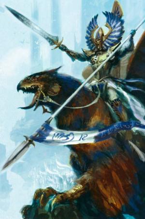 Warhammer Eltharion