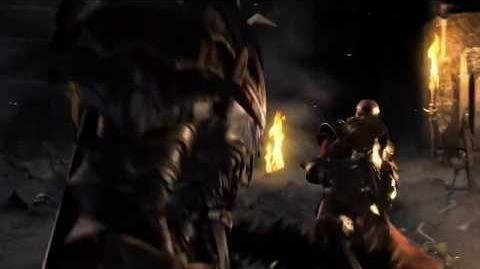 Warhammer Online Age of Reckoning - Warrior Priest of Sigmar vs Chaos Chosen of Tzeentch