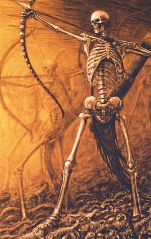 Warhammer Tomb Kings Skeletal Archers