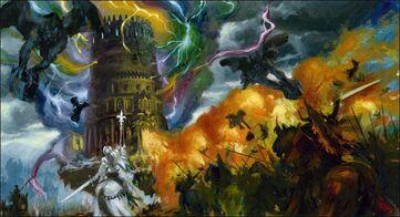 Storm of Magic
