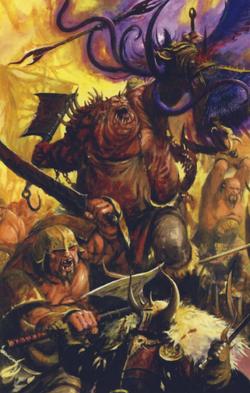 Warhammer Ogre Butcher